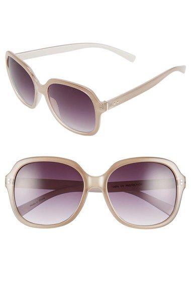 BP. 58mm Sunglasses