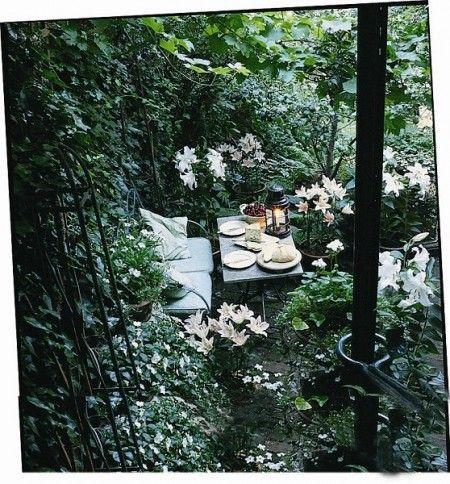 庭園風水:中式庭園設計 | 大紀元