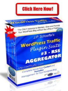 Automate Your WordPress Blog!