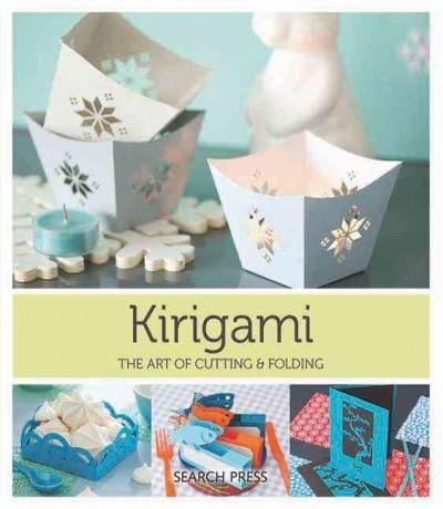 The book is aimed at making ?kirigami, the popular Japanese paper cutting craft, accessible and easy to master for crafters of all levels. Marie Claires selection of projects are all accompanied by ve