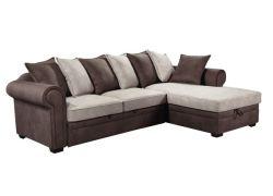 Σαλόνι γωνία-κρεβάτι Fonto