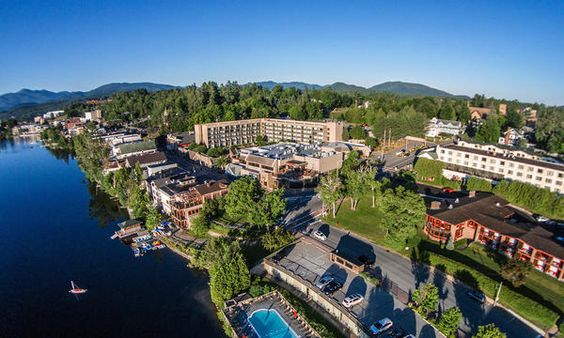 High Peaks Resort - Best Hotels in Lake Placid, NY