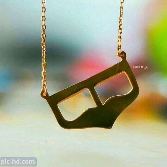 صور رمزيات جديدة منوعة رمزيات كشخة انستقرام وفيس بوك Arrow Necklace Jewelry Necklace