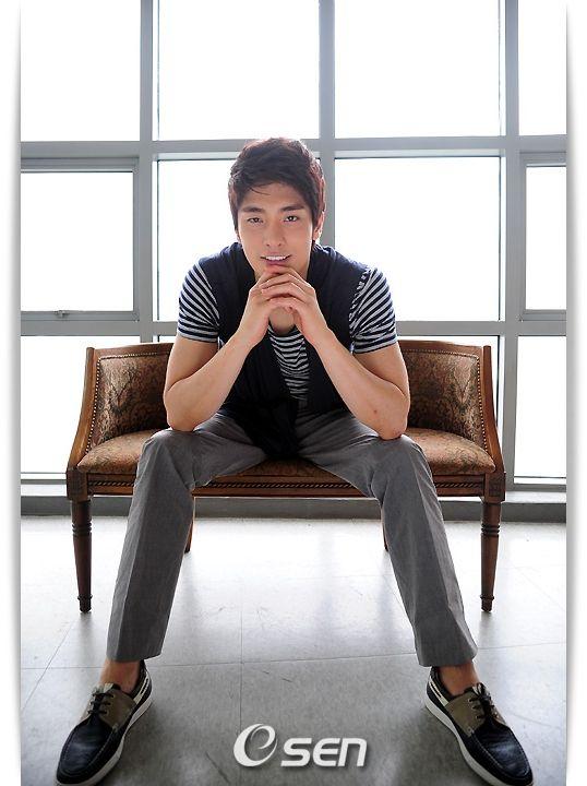 Sung Hoon: