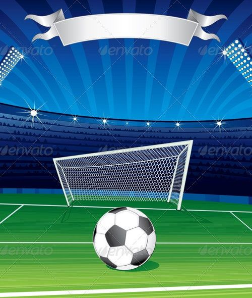 Soccer Background Sports Activity Conceptual Soccer Backgrounds Football Poster Soccer