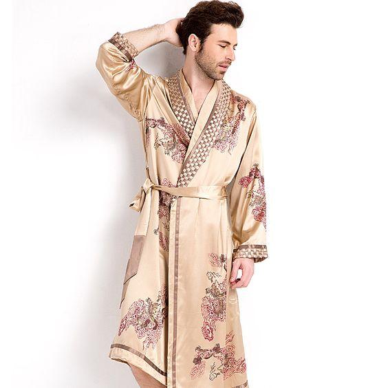 silk pajamas embroidered silk robes silk nightwear sale https ...