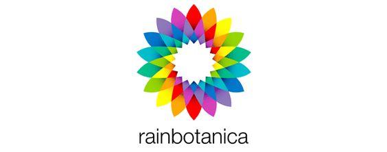 30 Creative Flower themed logo design