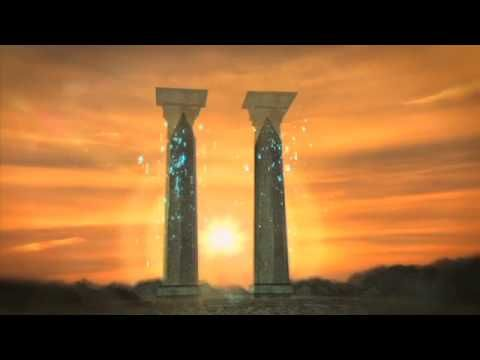 The Kane Chronicles: The Throne of Fire — Coming May 3rd! - YouTube