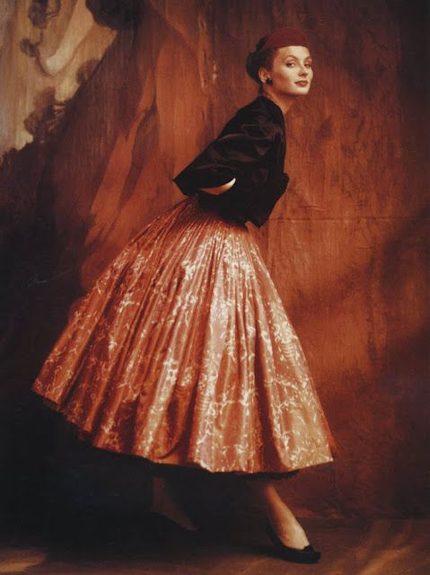 50s Model Suzy Parker Photos: Part 2 | Penny Dreadful Vintage