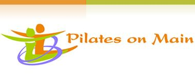 I love Pilates on Main.  Wish I could live there.