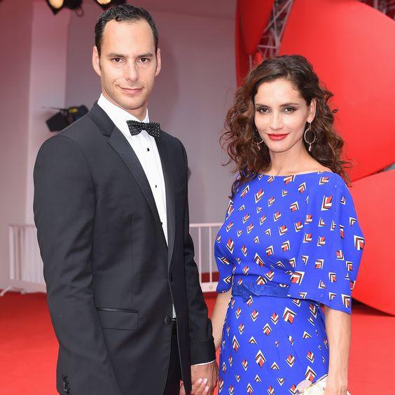 'Dallas' Star Leonor Varela is Pregnant, Expecting Baby No. 2