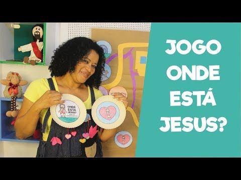 Jogo Onde Esta Jesus Pascoa Youtube Historia Da Pascoa Para Criancas Atividades De Pascoa Para Criancas Dinamica Infantil