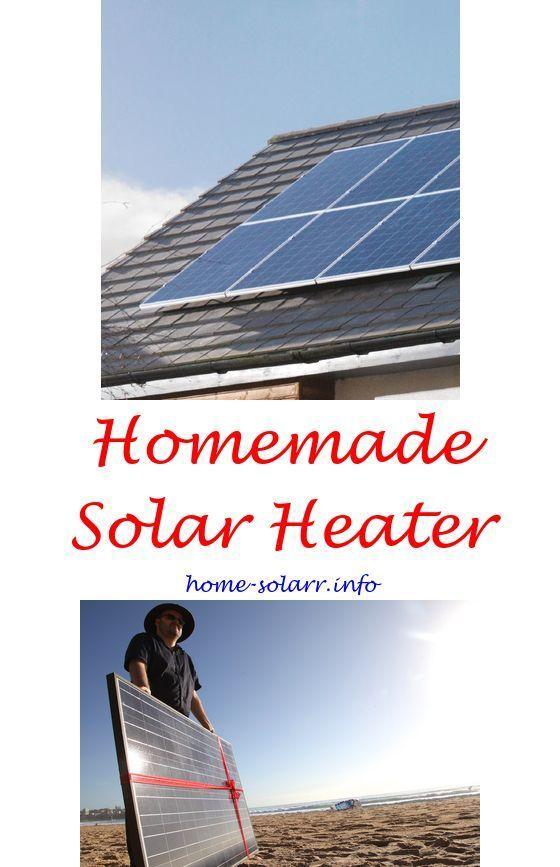 Disadvantages Of Solar Energy Solar Solar Power House Residential Solar