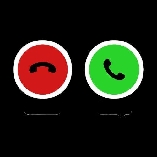 Call Button Png Incoming Call Screenshot Incoming Call