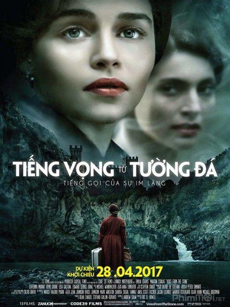 Phim Tiếng Vọng Từ Tường Đá