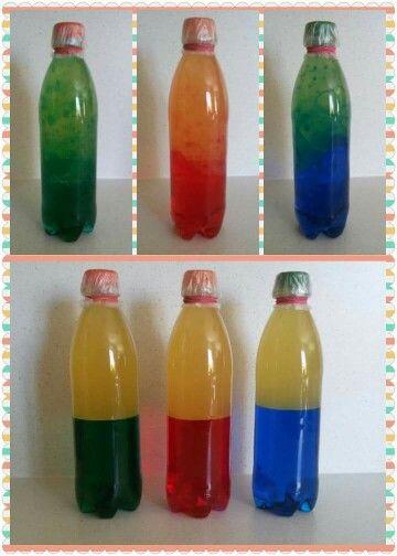 Wunderflaschen