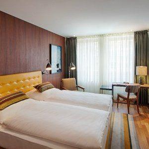 HAMBURG: Design Hotel AMERON Hotel Speicherstadt - Hamburg, Germany