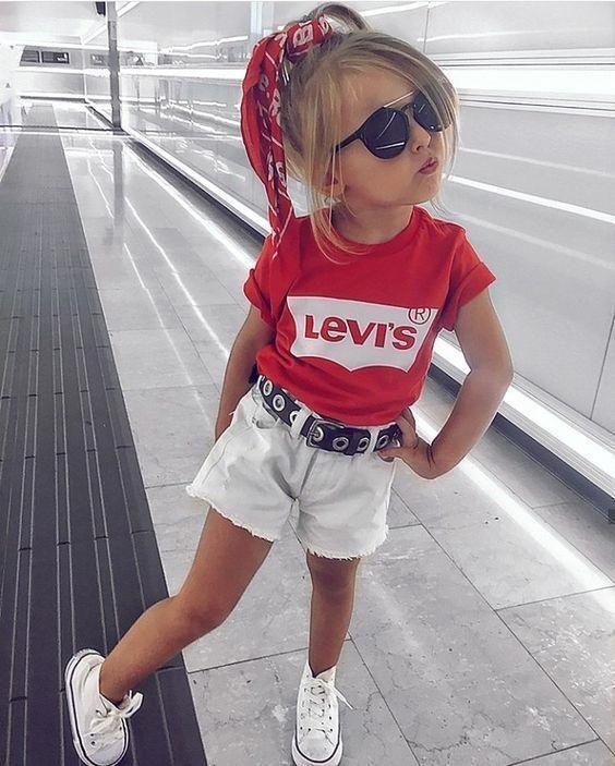 Fotos de crianças tumblr estilosas glamurosa