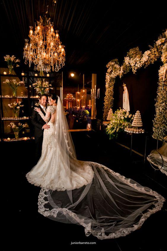 Casamento tradiciona