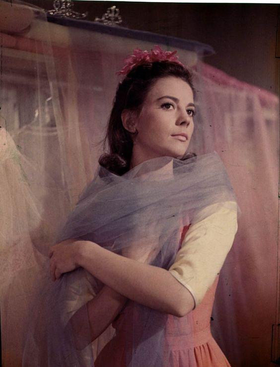West Side Story - Natalie Wood - I feel pretty