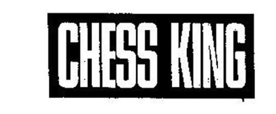 Chess king clothing store
