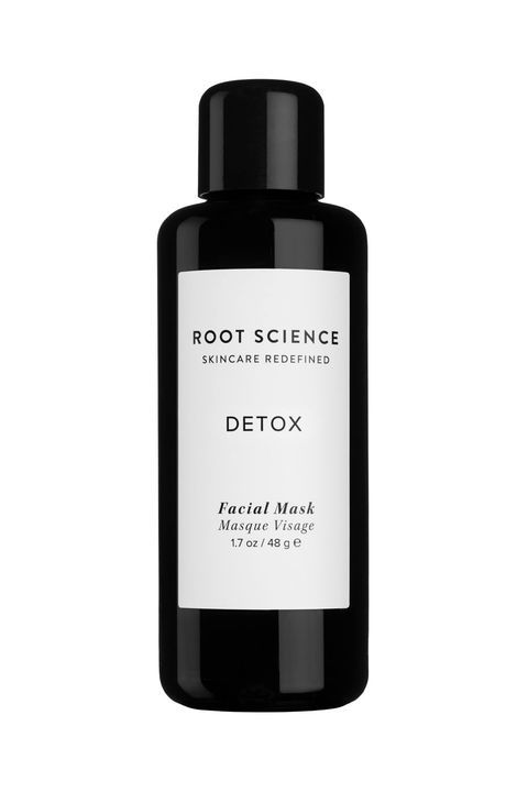 The Best Skincare Products For Men Facial Detox Mask Root Science Detox Facial