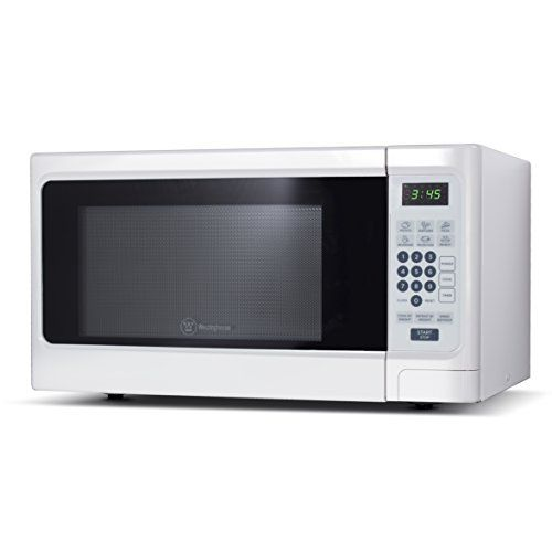 Westinghouse Wcm11100w Countertop Microwave Oven 1000 Https