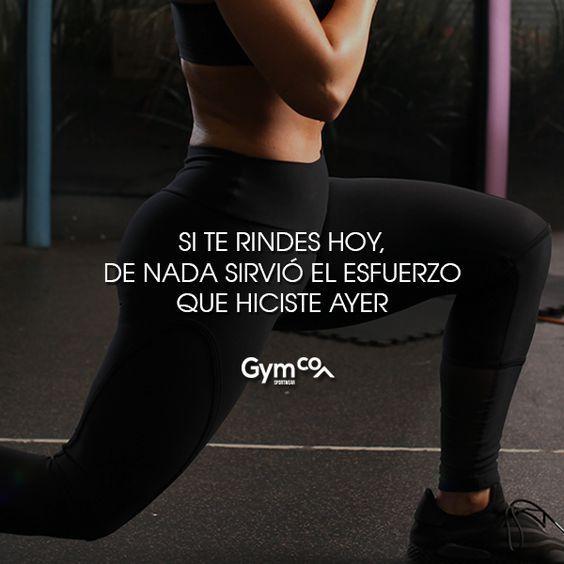 Pin En Fitness