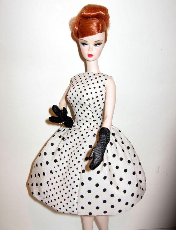 Givenchy Polka dots: