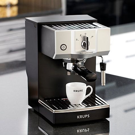 Morphy richards europa delonghi espresso coffee maker