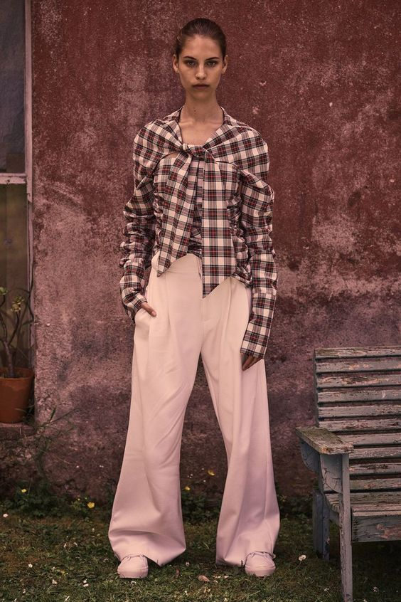 Maggie Marilyn Pre-Fall 2018 Collection Photos - Vogue