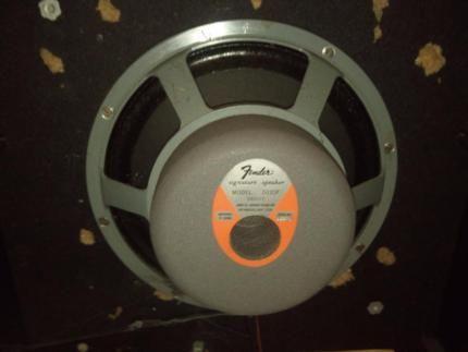 JBL D 120 F vintage lautsprecher 12 zoll 8 ohm fender speaker in Hessen - Offenbach   Musikinstrumente und Zubehör gebraucht kaufen   eBay Kleinanzeigen