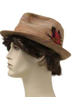 Vintage 1960: Groomsmen, Vintage 1960, Men'S, Men Hats