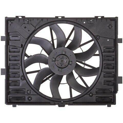 Ebay Sponsored Spectra Premium Engine Cooling Fan Assembly P N