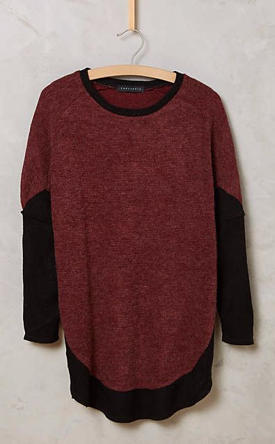 Teme Pullover #anthrofave