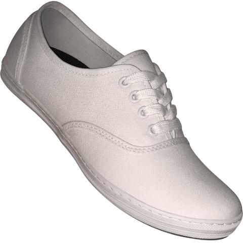 Classic Canvas Dance Sneaker