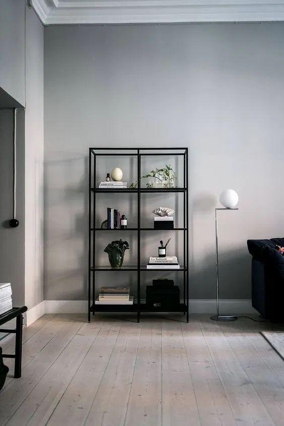 飾り棚 イケア シンプル おしゃれ デザイン 収納 ヴィットショー