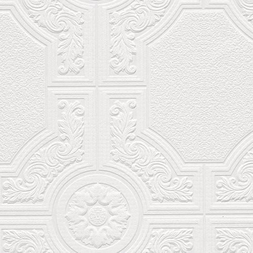 Norwall Architectural Panels Paintable 48929 Wallpaper Paintable Wallpaper Manhattan Comfort Wallpaper Roll