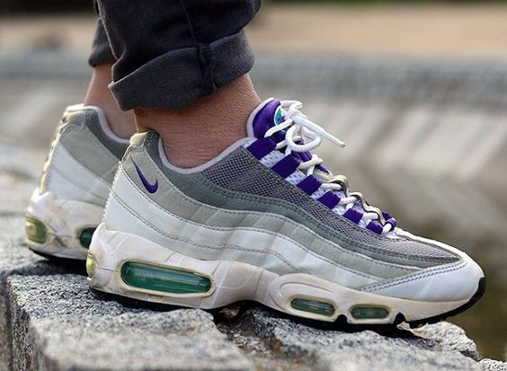 air max 95 grape for sale
