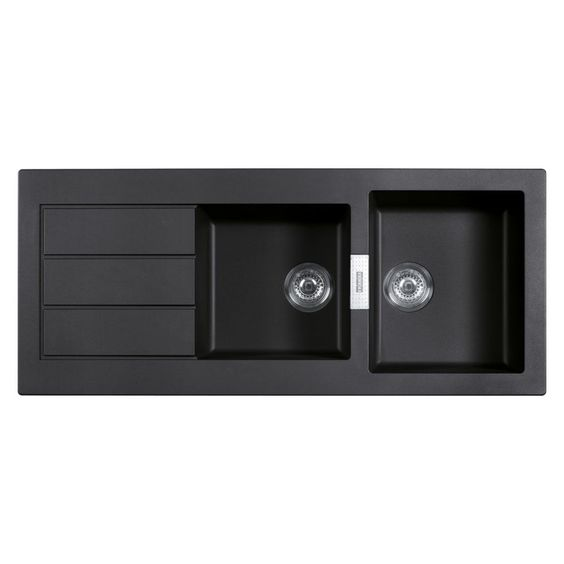 ... home improvements to the salem s lot masters black bowl sink sinks