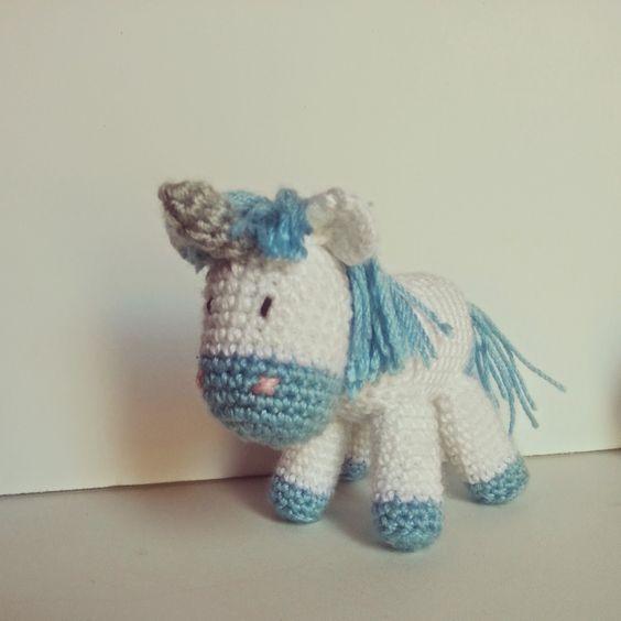 Uni , el unicornio