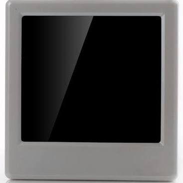 Wireless Video Camera Alarm Clock