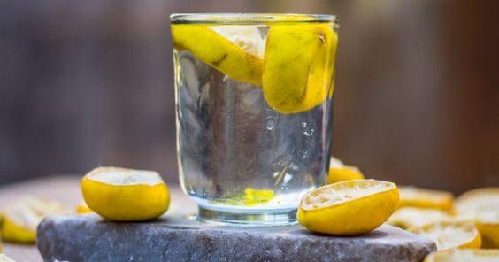 Lemon water benefits 98995