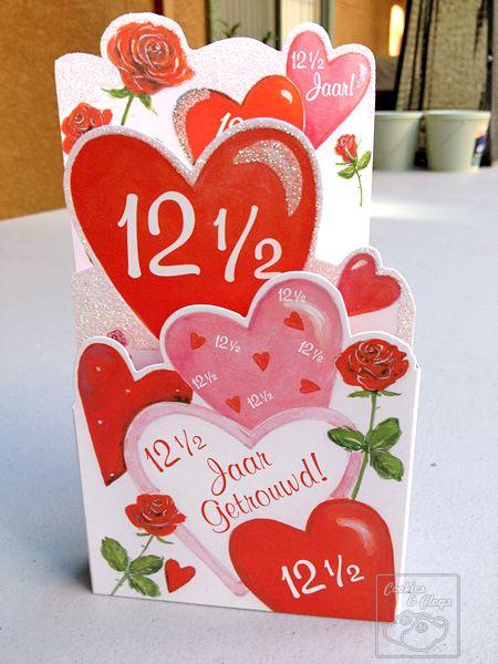 Wedding Anniversary Gift Ideas 12 Years : ... anniversary dutch wedding culture happy anniversaries cards