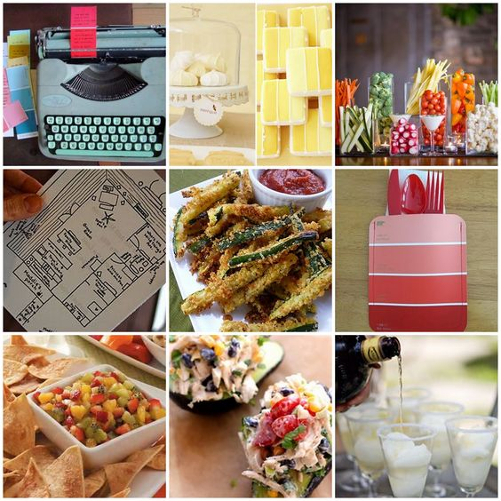 Housewarming Party Ideas And Other Fun Images