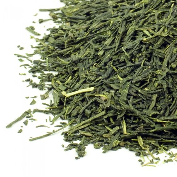 Gyokuro Translates In English As Jade Dew Reminiscent Of The Green Color Of The Infusion Gyokuro Is A Fine Type Japanese Green Tea Green Tea Japanese Tea