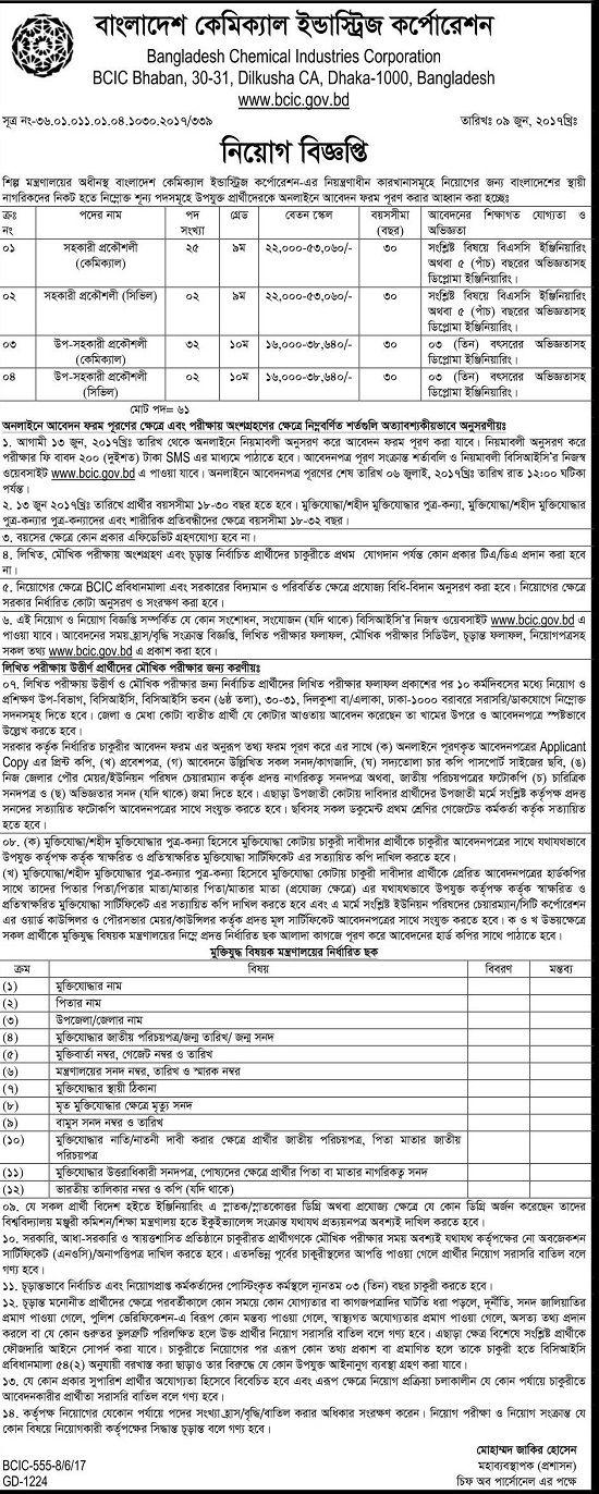 114 Vacancy Bangladesh Betar Job Circular Job Circular - tso security officer sample resume