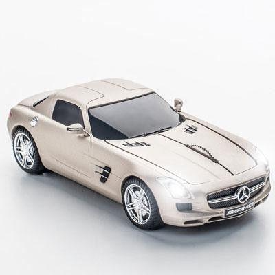 Mercedes Benz Optl Mouse Pearl - Estand - CCM660264