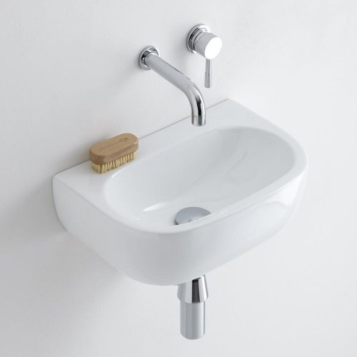The Milano Mellor Basin Features Compact Dimensions To Maximise