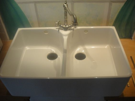 Belfast Bathroom Sink : Belfast sink Sustainable Home Pinterest Belfast Sink, Belfast ...